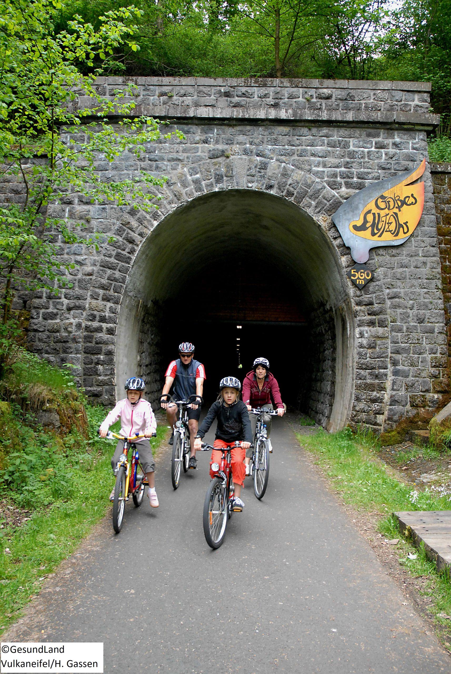 Schlitzohr (Tunnel)