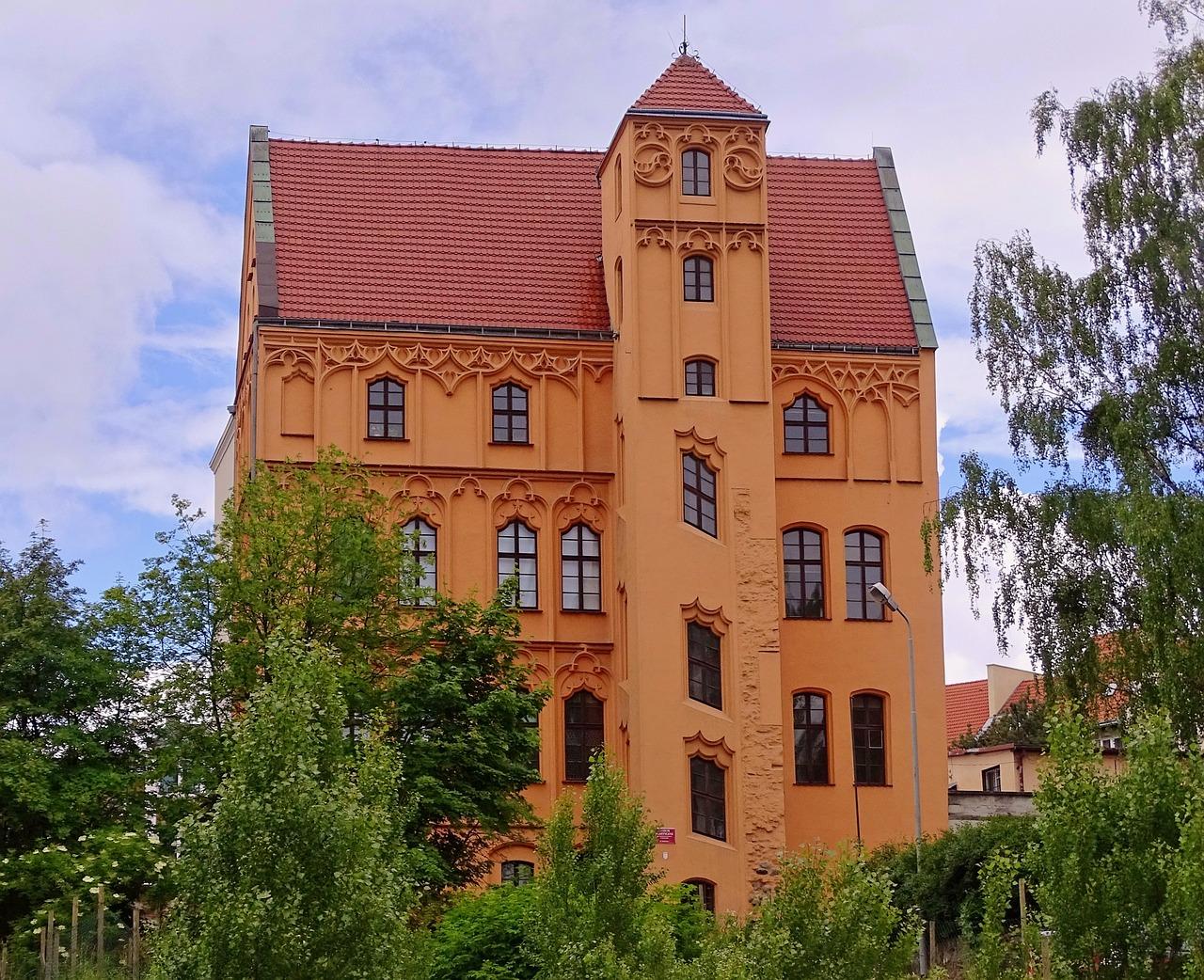 Stettin Loitzenhof