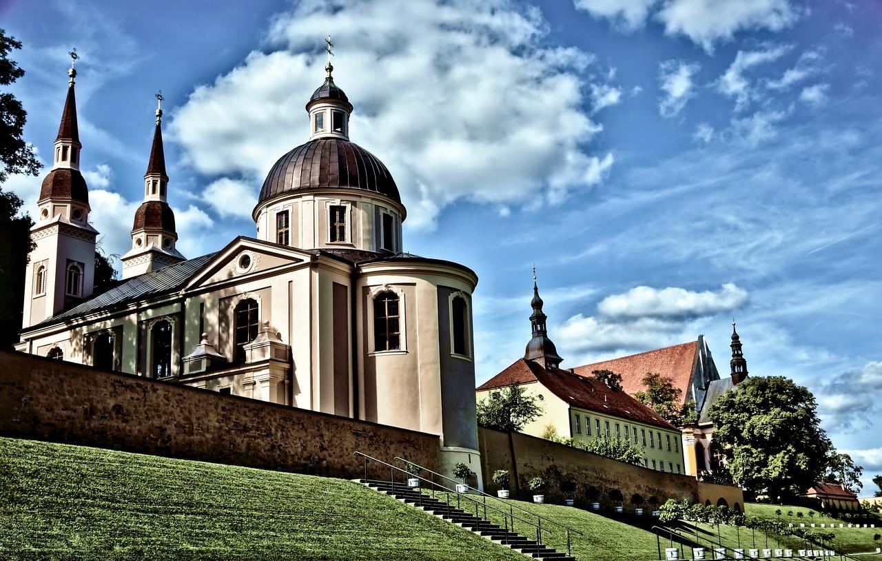 Neuzelle Klosterkirche