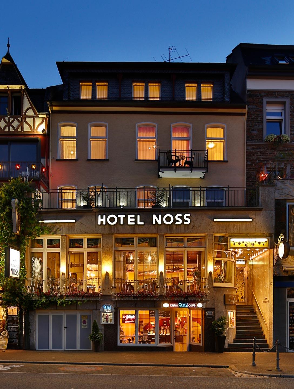 3-Sterne Hotel Karl Noss