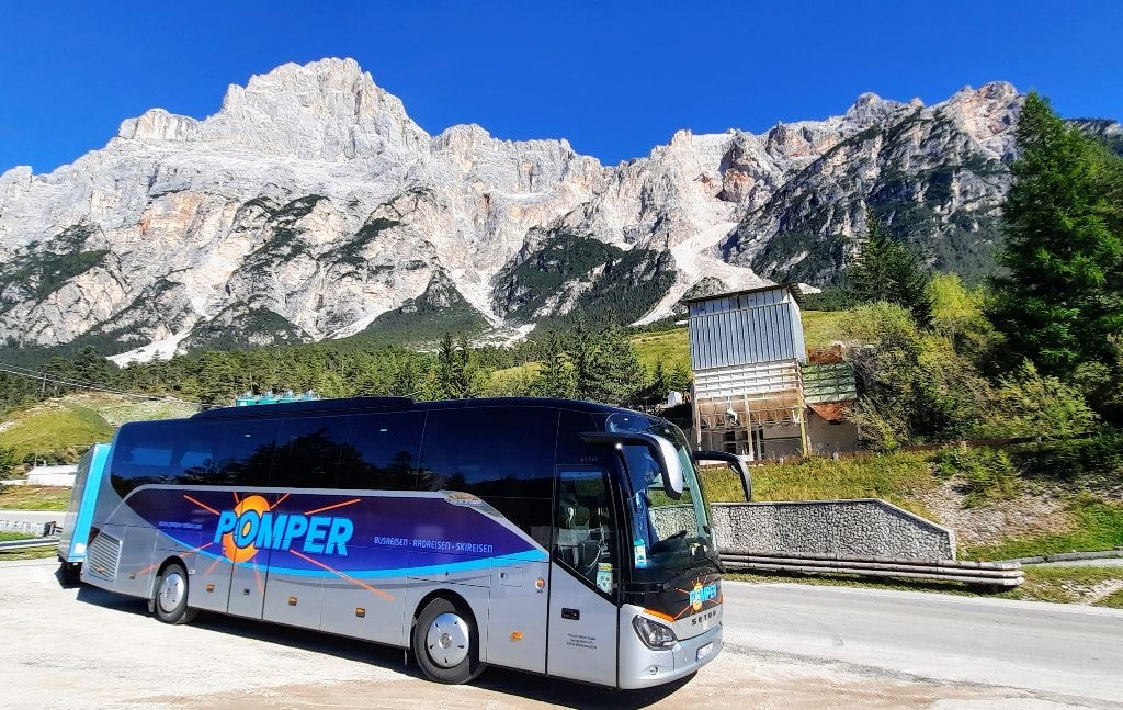 Alpencross – Vom Bodensee zum Gardasee