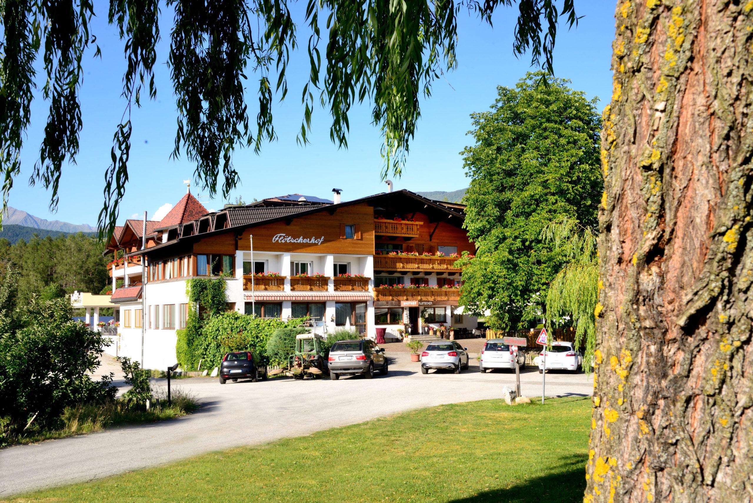 Hotel Flötscherhof