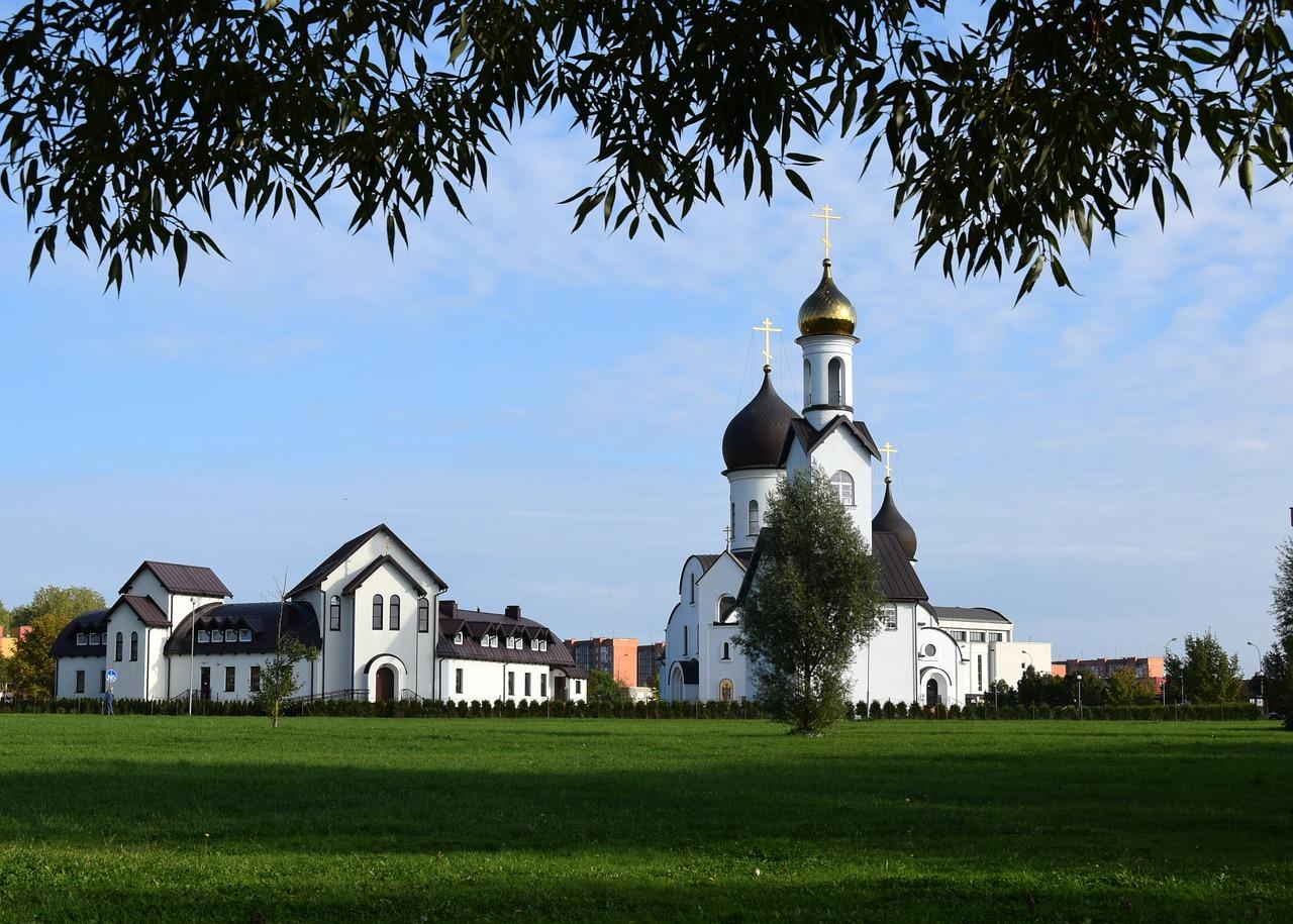 Kirche Klaipeda